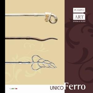 Unico Ferro Ø20 - Ø16