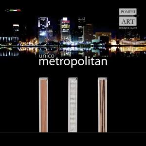 Unico Metropolitan