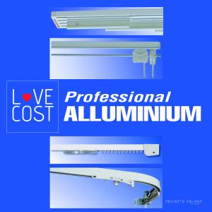 """Bastoni Professionali in alluminio-pacchetti-pannelli-curve """"Per Conoscere lo Sconto a lei Riservato Contattateci"""""""